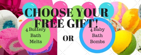 choose your free gift