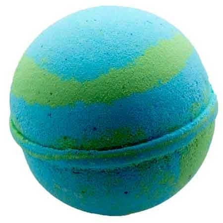 Bath Bomb Earth Moons Harvest