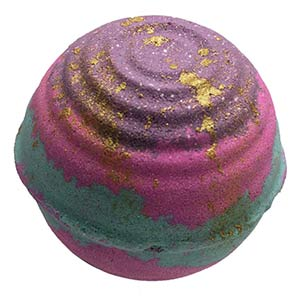 Aurora Nights Bath Bomb